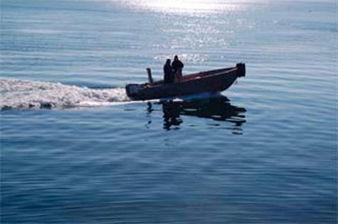 Licencia de navegación o Titulín en Gijón Oviedo y León cursos impaartidos por Escuela Navegación Costa Verde Asturias