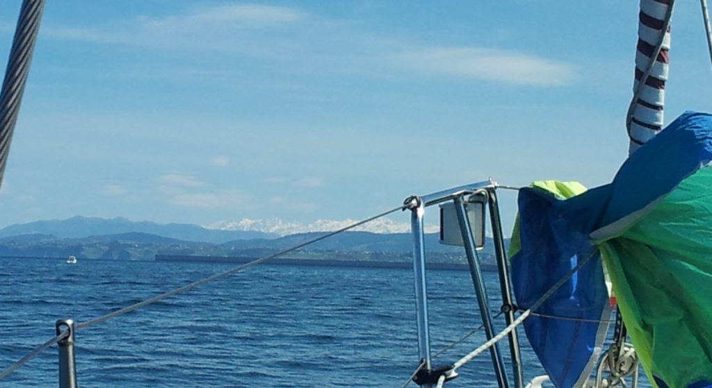 curso capitan yate asturias costa verde