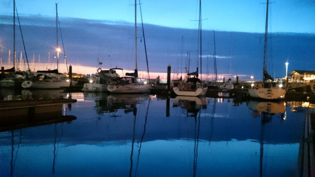 curso pnb navegacion basica patron asturias