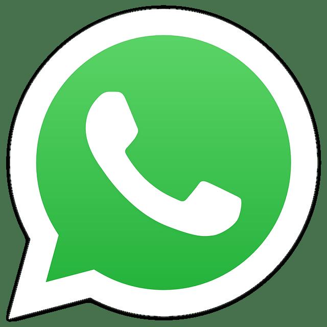 contacto por whatsapp